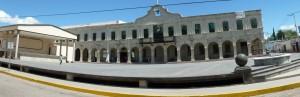 Actopan Presidencia Municipal