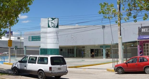 Unidad de Medicina Familiar No. 16 IMSS