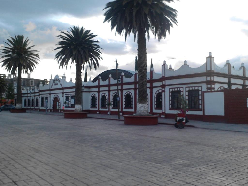 Centro Escolar 1940