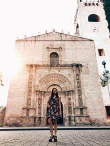 Rachel Sarife Yassin Reyes