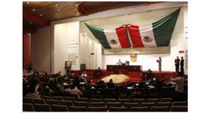 Cámara de Diputados del Estado de Hidalgo