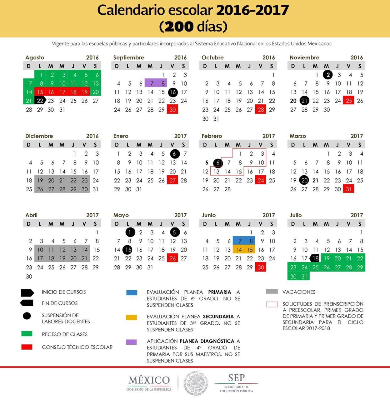 calendario-sep-200-dias