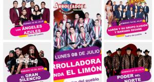 Feria Actopan 2019
