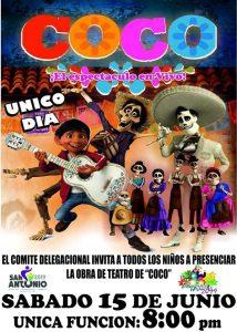 Feria San Antonio Ixmiquilpan 2019