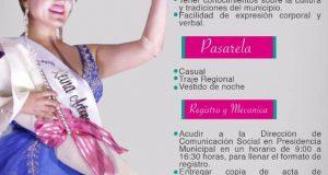 Señorita Actopan 2019